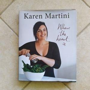 Recipe Book - Karen Martini